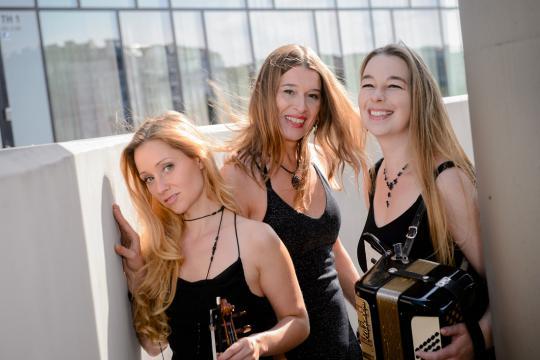 Miss Celie´s Sisters-Stefanie Bremerich