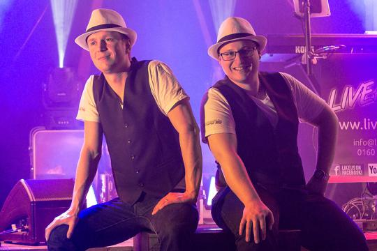 Top 40 Band In Bayreuth Bayern Top 40 Bands Eventpeppers