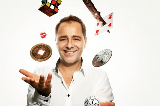 Zauberkunst Kai Hildenbrand