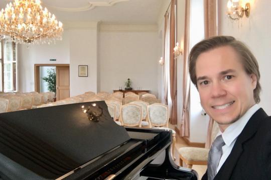 Martin Schönberger