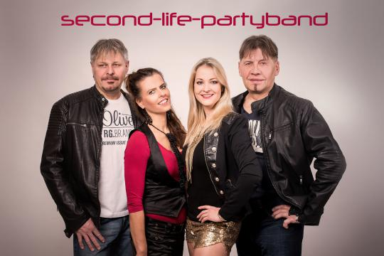 Second Life Partyband