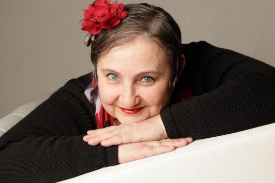 Greta Mulhouse
