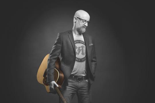 Matthias Reinelt - Pop/Rock-Alleinunterhalter