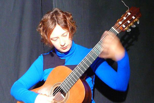 Tina Klement