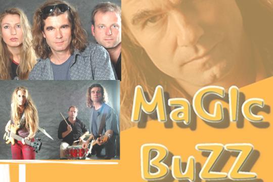 MAGIC BUZZ