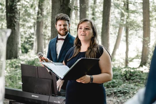 Hochzeitsband Aus Koln Dusseldorf Top Live Musik Fur Ihre Hochzeit