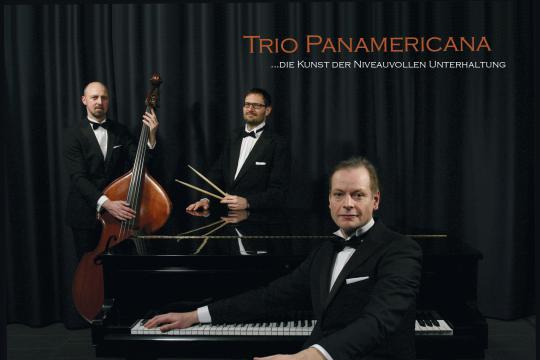 Trio Panamericana
