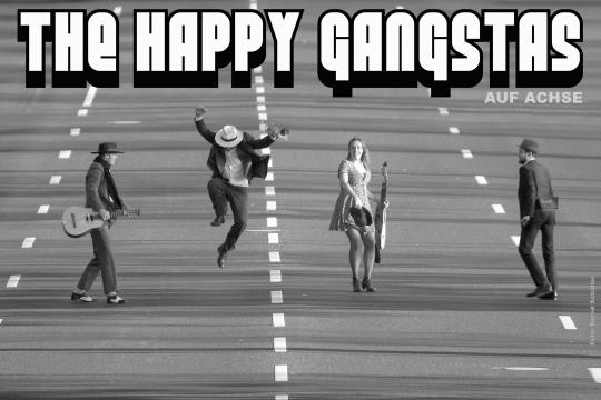 The Happy Gangstas