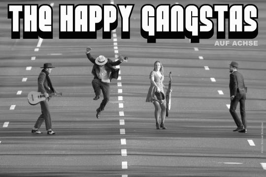 The Happy Gangstas