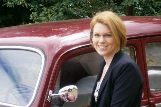 Tina Odenbach
