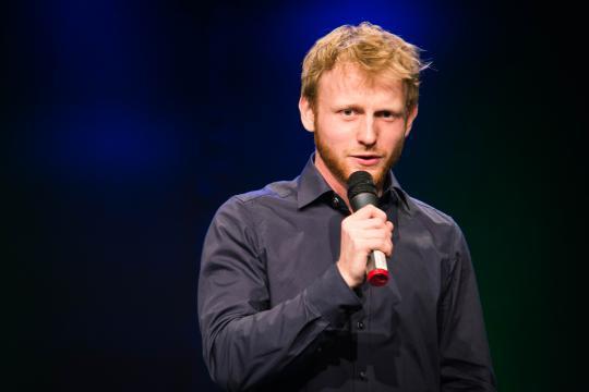 Lars Lenius