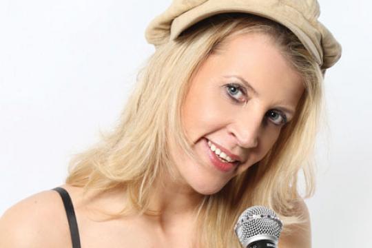 Sängerin für Hochzeiten & Events |Alexandra-Michaela| auf Wunsch auch gerne mit Band