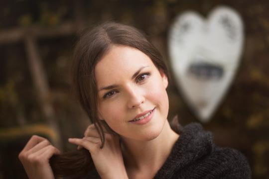Susanne Scherer