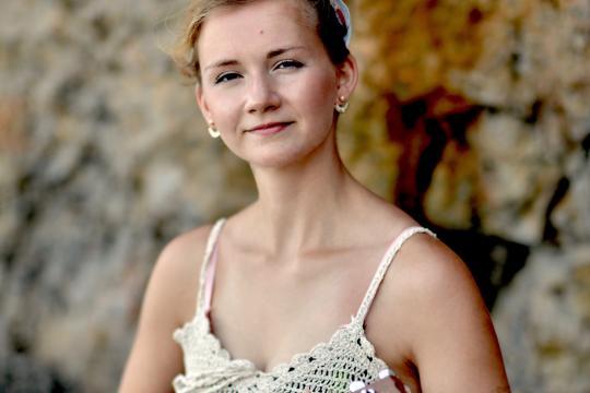 Nelli Schweinfort