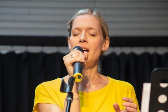 Sandra Templeton