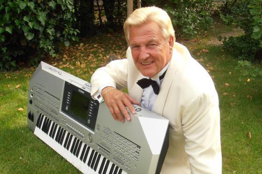 Willi Seidel