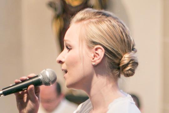 Cathérine Monreal