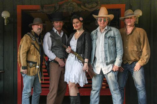 Prairie Rose - Finest Country Music