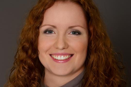 Katharina Jaeger - Sängerin