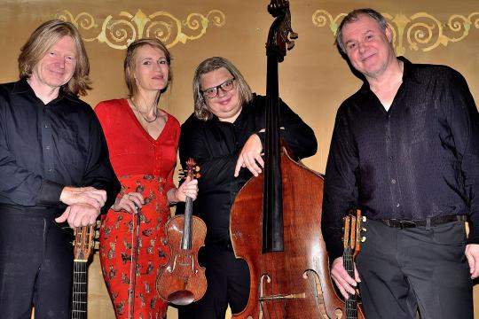 New Hot Club de Ruhr