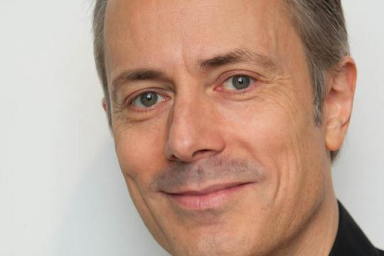 Joachim Beuster