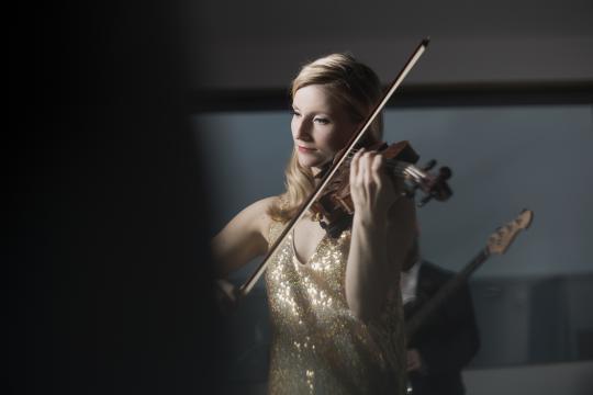 Anja&friends - Musik für Hochzeiten und Events