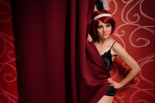a - RuSaTi Cabaret & Burlesque
