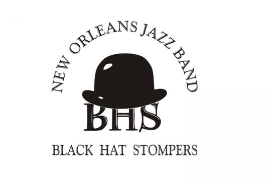 Black Hat Stompers - New Orleans Jazz Band