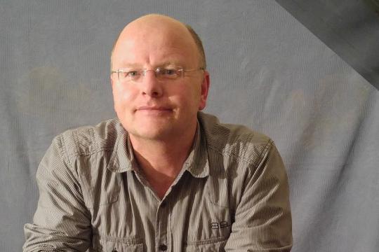 Florian Hauck (Gesang/Klavier)
