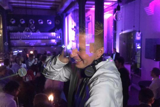 DJ Ben HH