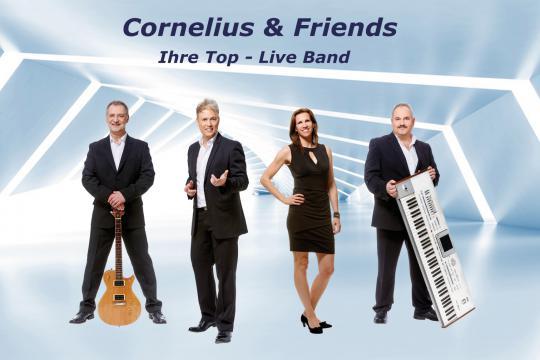Cornelius & Friends