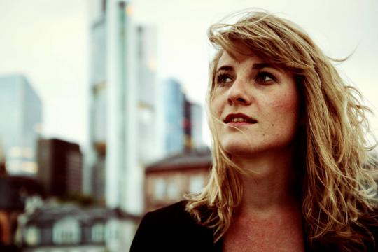 Annalena Schwade Trio