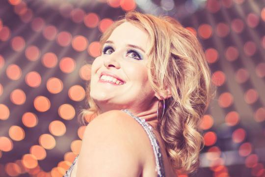 Ulrike Jary | Sängerin für Hochzeit und exklusive Events