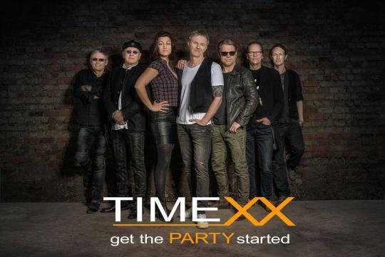 TIMEXX
