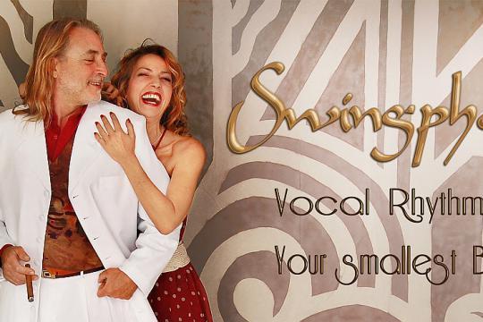 SwingPhonyx