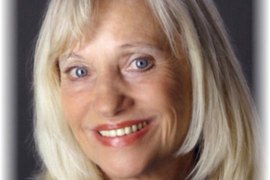 Katharina vom Daxlberg