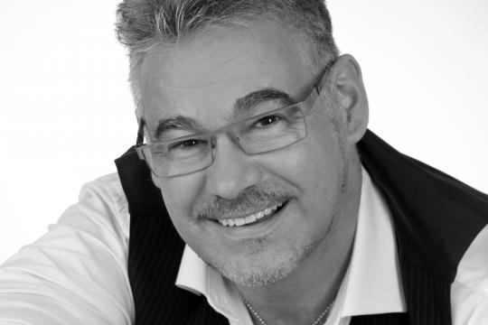 Peter Gent - Alleinunterhalter