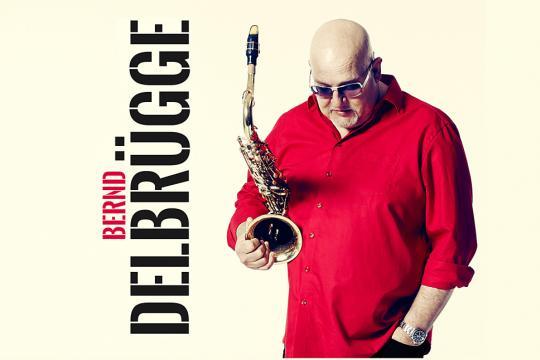 Bernd Delbrügge