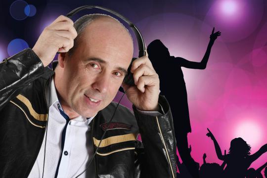DJ Gerold Offenburg / Schutterwald
