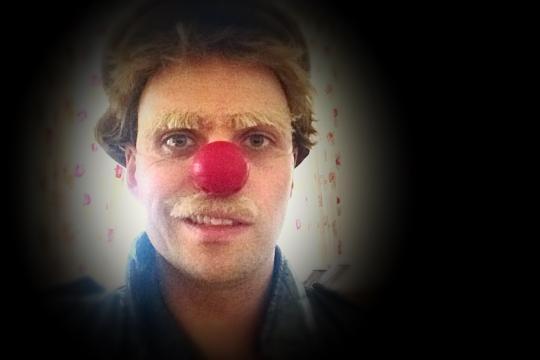 Clown Manni