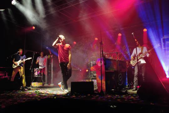 Viva La Vida - A Tribute To Coldplay