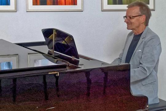 Schönes Piano