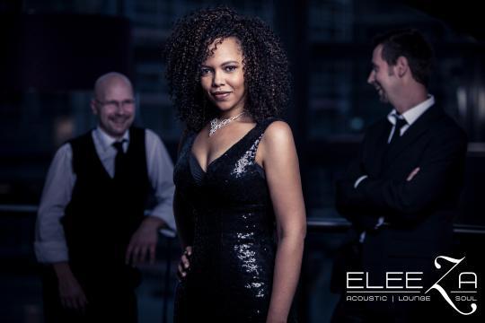 ELEEZA - Acoustic, Lounge, Soul