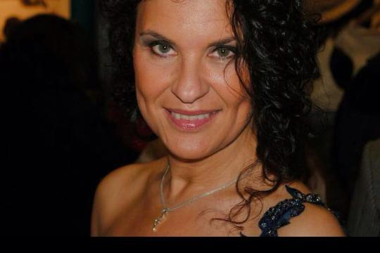 Silvia Confido