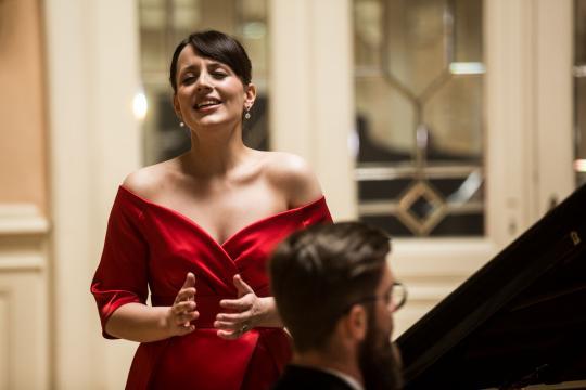 Sara Markovic