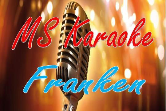 MS Karaoke Franken