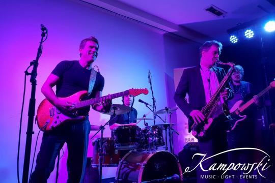 Kampowski - Club Band
