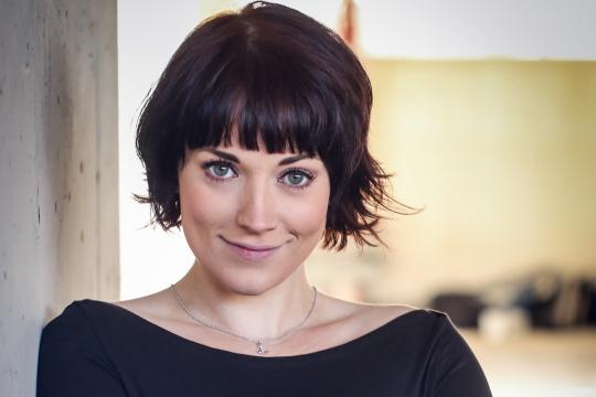 Julia Zündorf