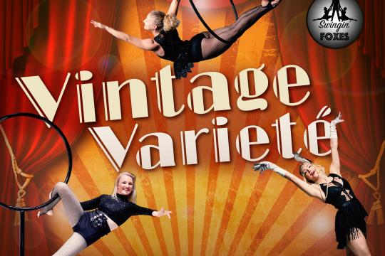 Vintage-Varieté