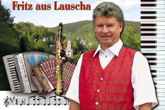 Fritz aus Lauscha